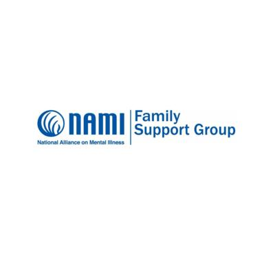 NAMI VIRTUAL Family Support Group