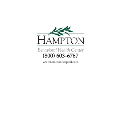 Hampton Behavioral Health Center